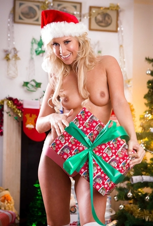 Nude Christmas Pictures